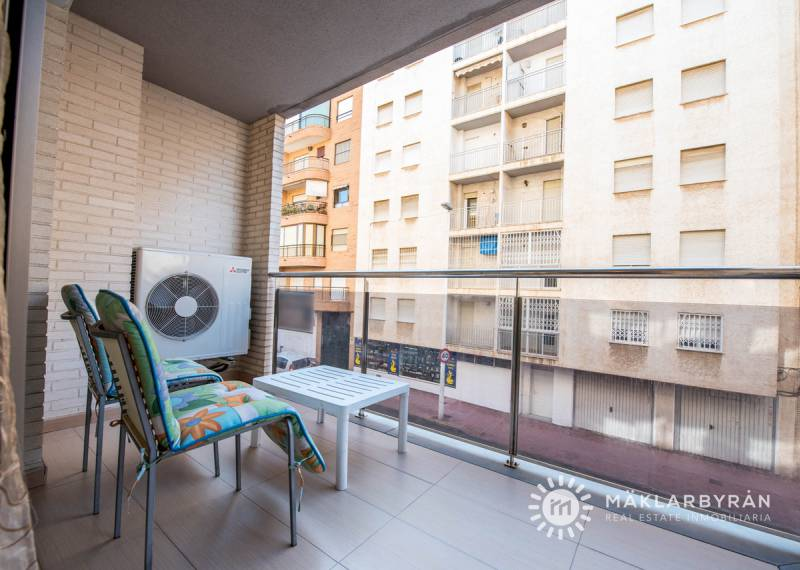 Apartment - Long time Rental - Torrevieja - Playa del cura