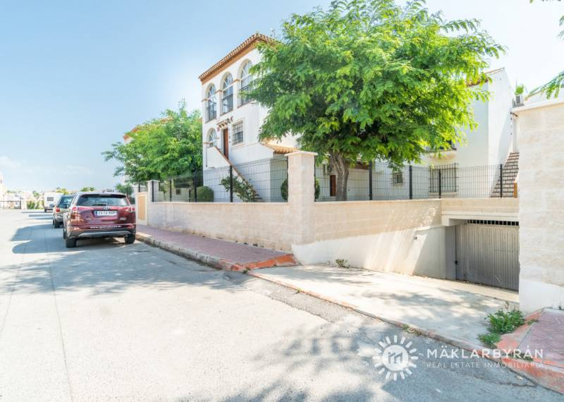 Garage - Resale - Orihuela Costa - Playa Flamenca