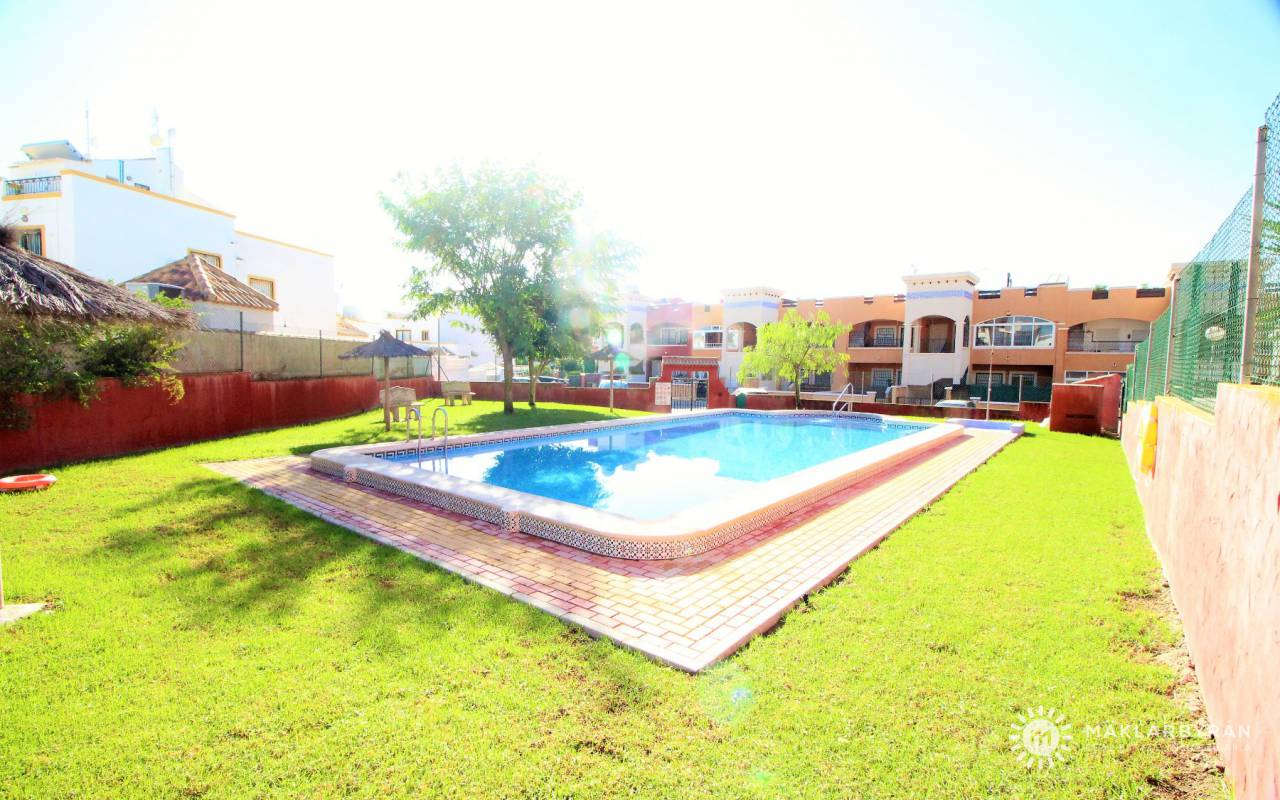 Long time Rental - Apartment - Orihuela Costa - Altos
