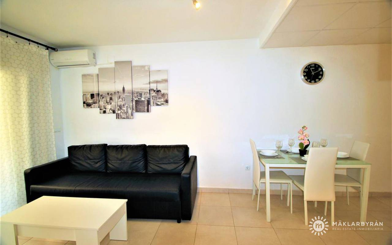 Long time Rental - Apartment - Torrevieja - torrevieja