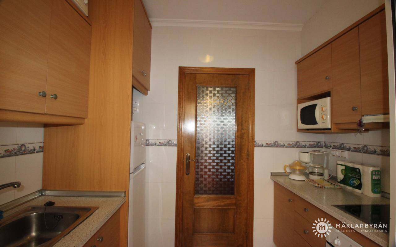 Long time Rental - Ground Floor Bungalow - Orihuela Costa - Altos