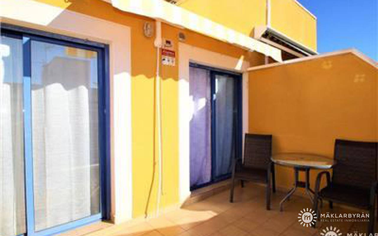 Long time Rental - Penthouse - Torrevieja - Centro