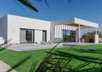 New Build - Luxury Villa - Orihuela Costa - Campoamor