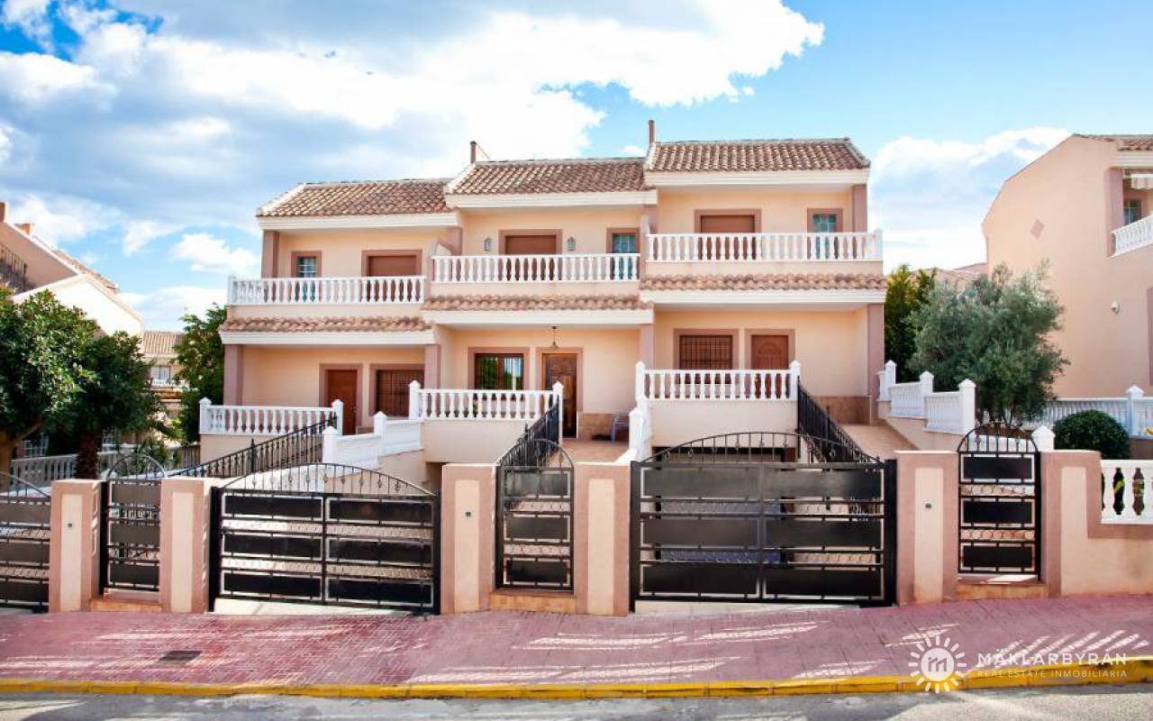 New Build - Townhouse - Torrevieja - Los altos