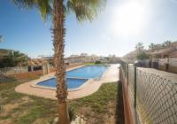 Resale - Apartment - Orihuela Costa - La Ciñuelica