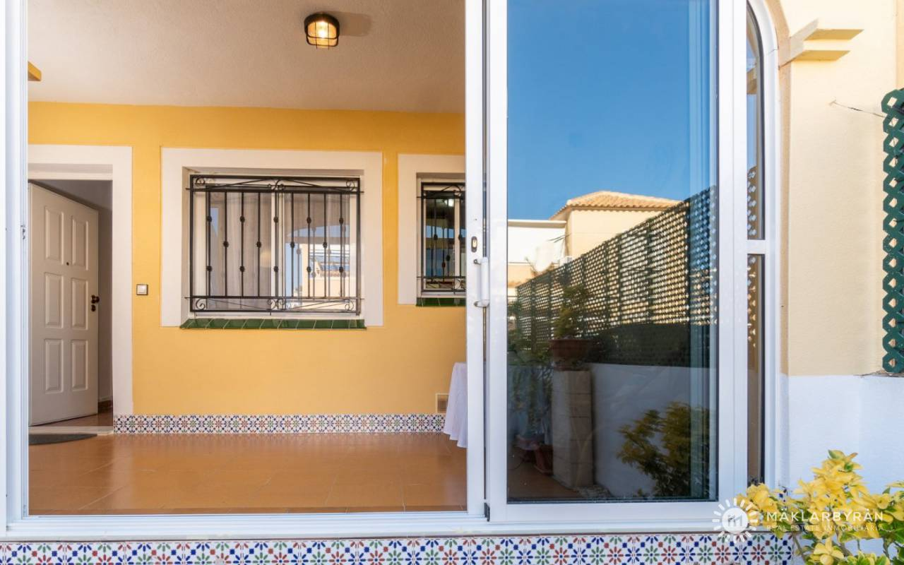 Resale - Apartment - Orihuela costa - Los Balcones
