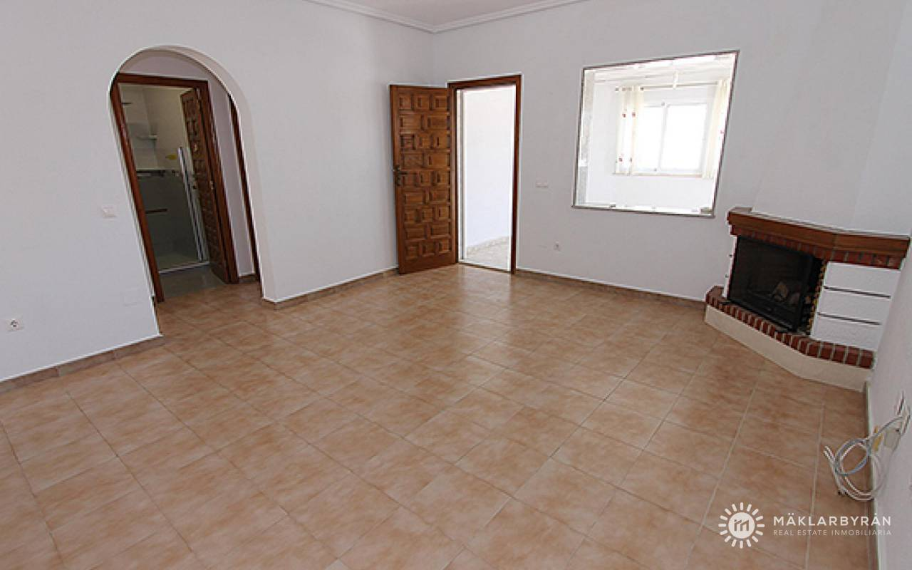 Resale - Corner Townhouse - Ciudad quesada
