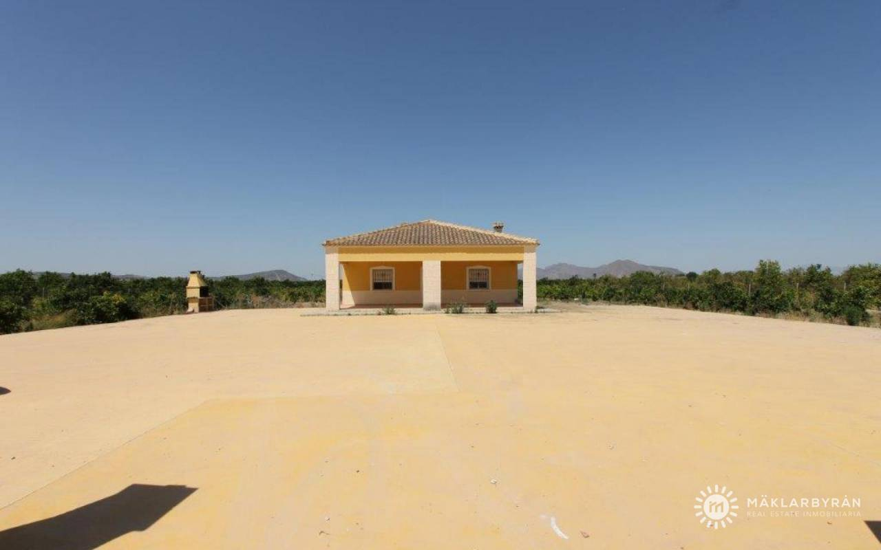 Resale - Country House - Orihuela Costa - Orihuela