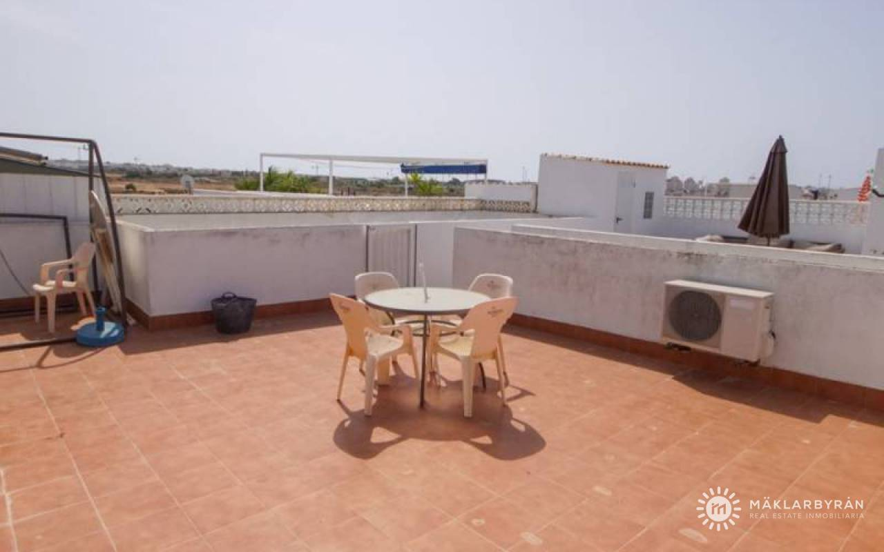 Resale - Penthouse - Torrevieja - Carrefour