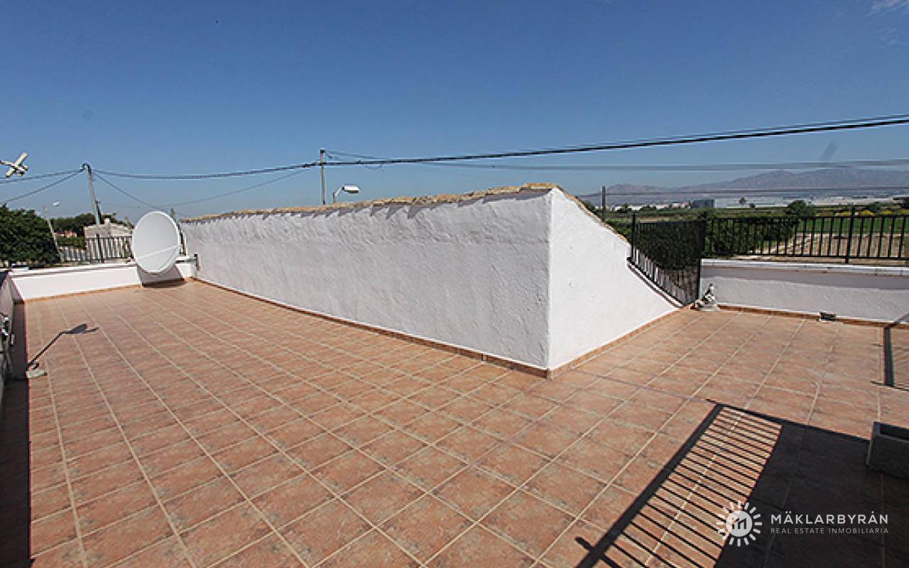 Resale - Townhouse - San Isidro
