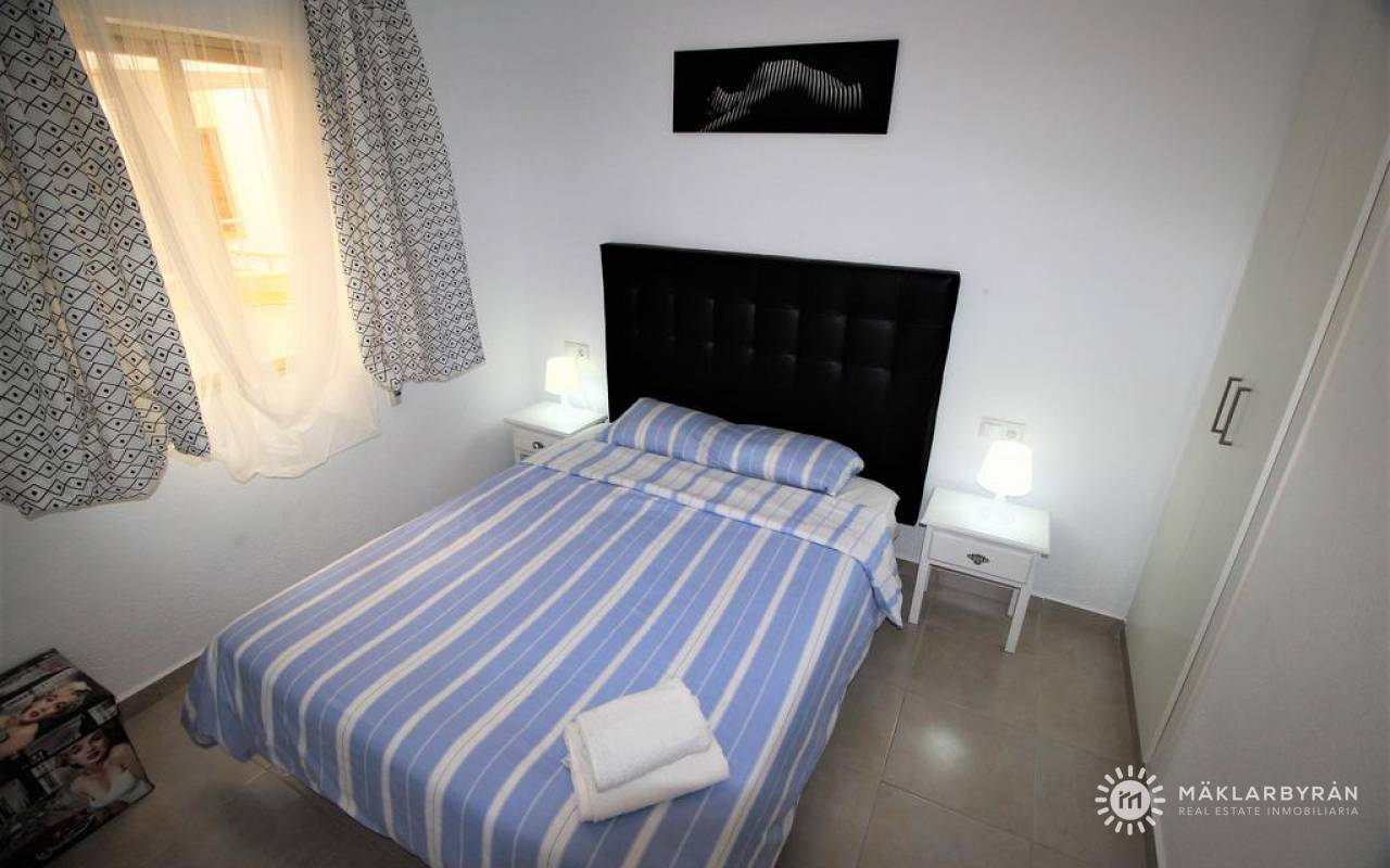 Short time rental - Apartment - Torrevieja - Playa de los locos