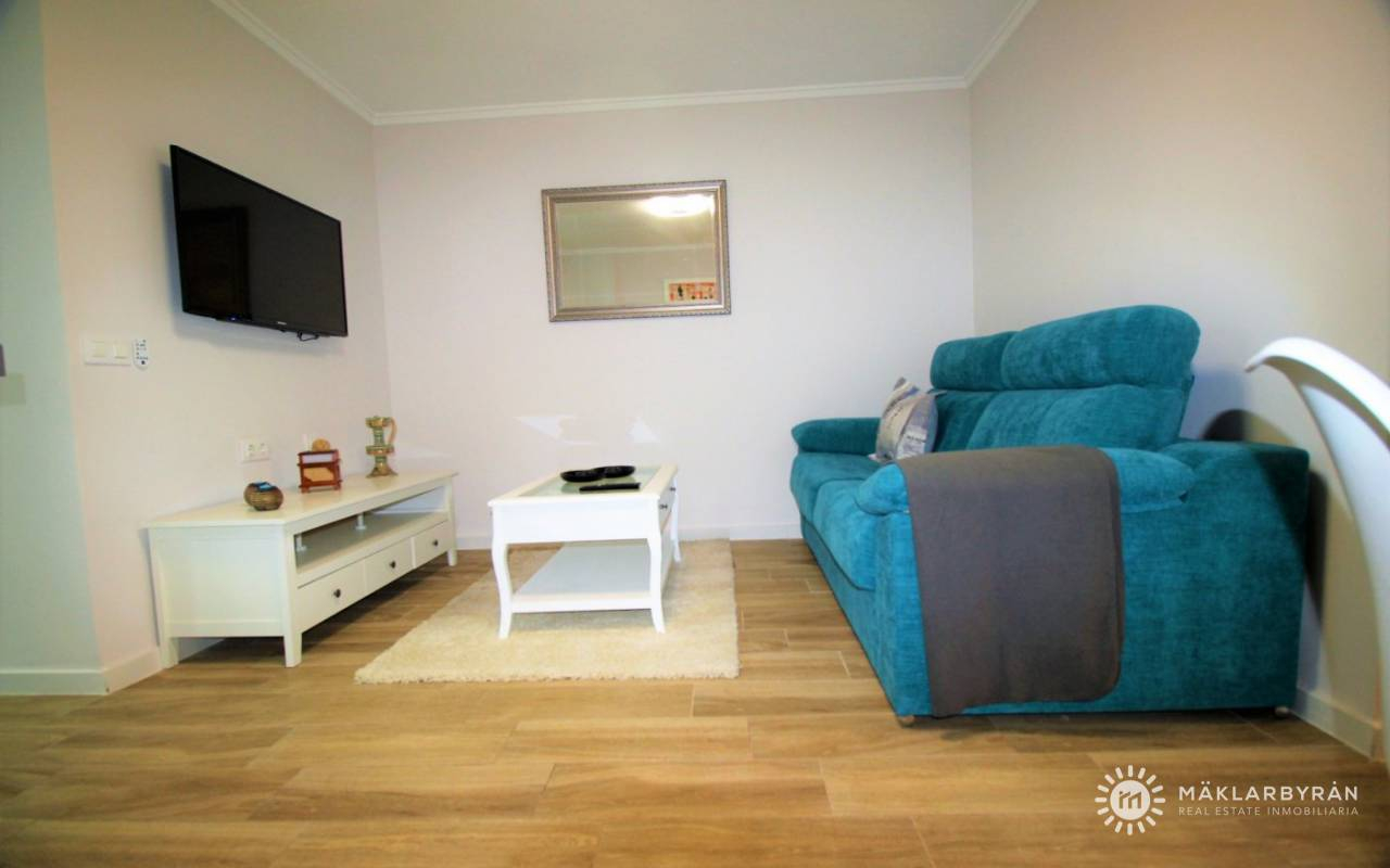Short time rental - Apartment - Torrevieja - Playa del cura