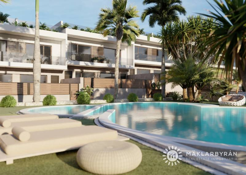 Townhouse - New Build - Orihuela costa - Los Altos