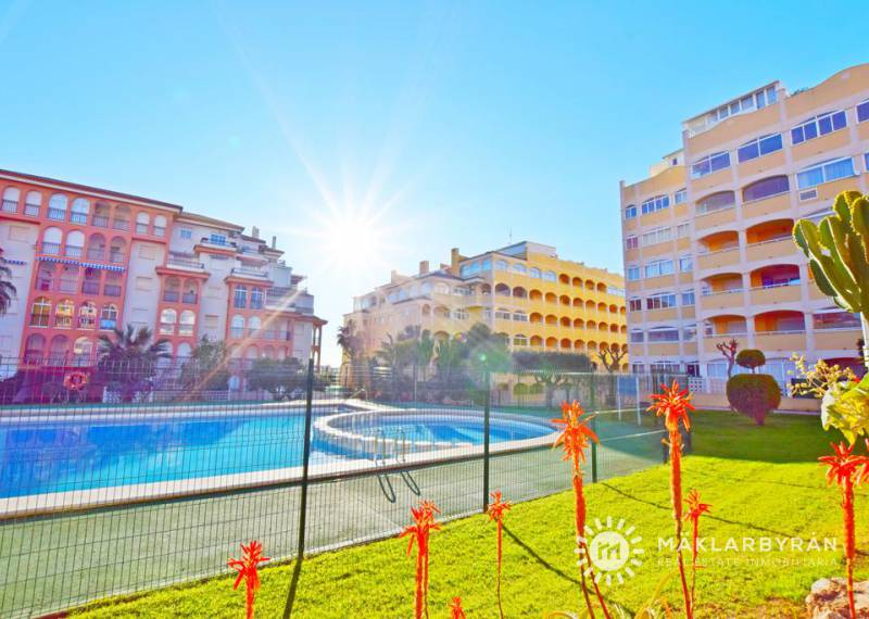 Apartment - Short time rental - Torrevieja - Torre la mata