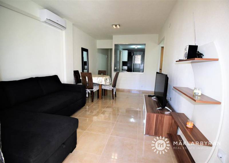Apartment - Short time rental - Torrevieja - Estacion de autobuses