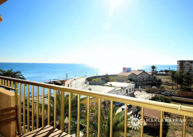 Apartment - Short time rental - Torrevieja - Playa de los locos