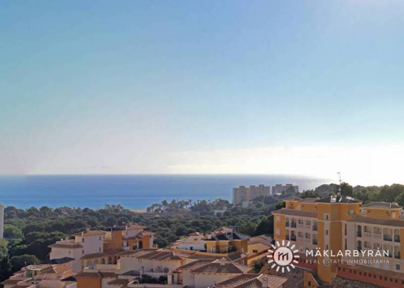 Penthouse - New Build - Orihuela Costa - Campoamor