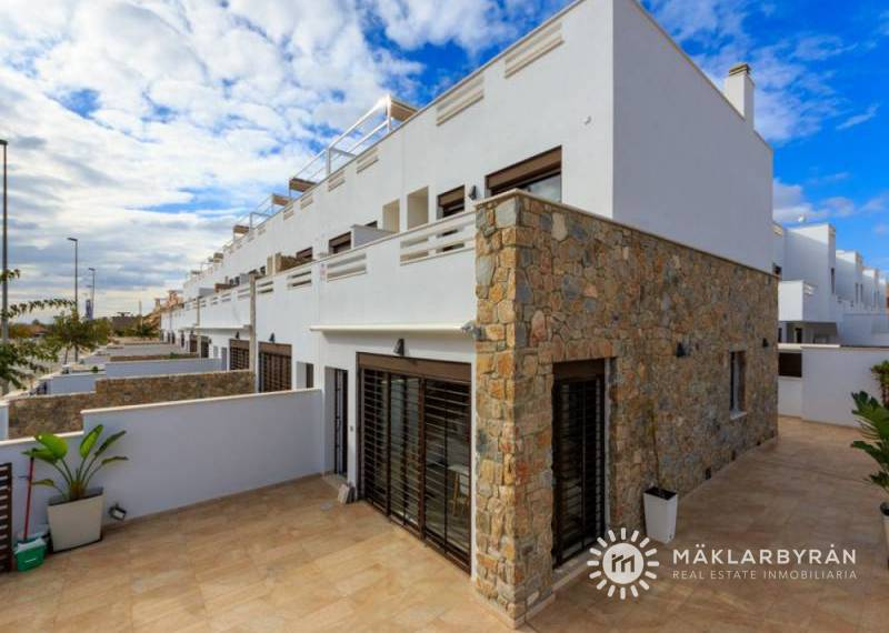 Townhouse - New Build - Torrevieja - Torreta florida
