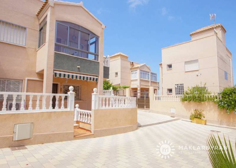 Ground Floor - Resale - Torrevieja - Cabo cervera