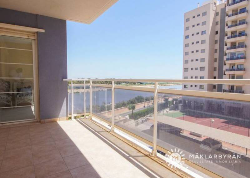 Apartment - Resale - Guardamar del Segura - CLUB NAUTICO