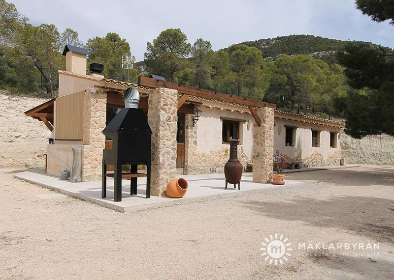Country House - Resale - Castalla - Castalla