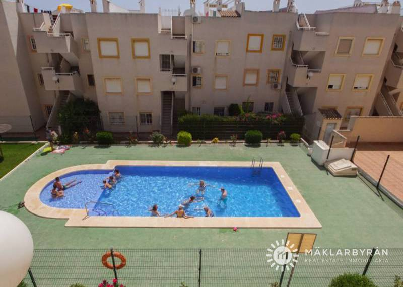 Apartment - Resale - Torrevieja - Torreblanca