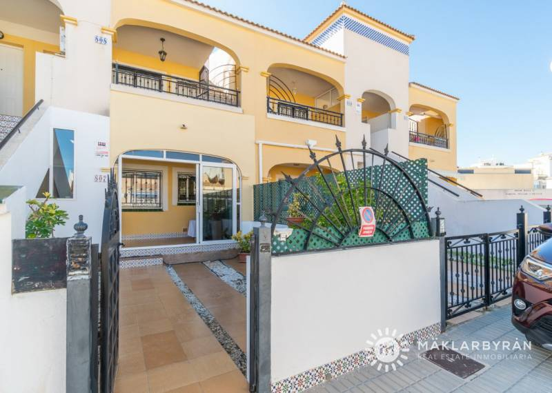 Apartment - Resale - Orihuela costa - Los Balcones