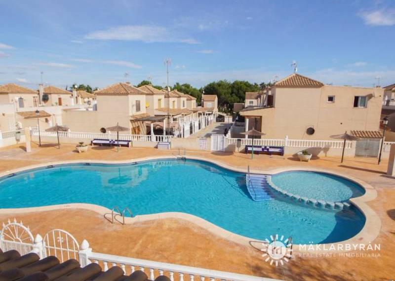 Duplex - Resale - Orihuela Costa - Los Altos