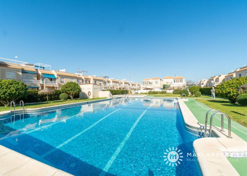 Apartment - Resale - Torrevieja - Paraje Natural