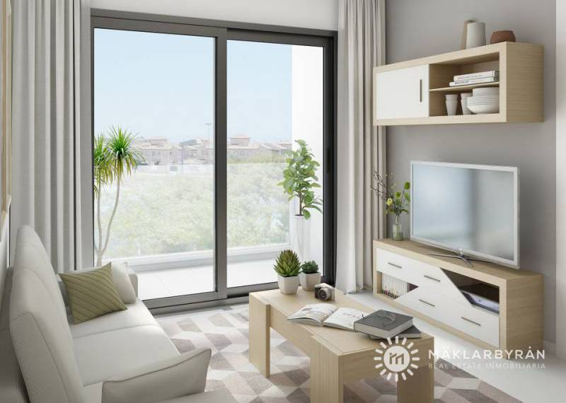 Penthouse - New Build - Torrevieja - Playa del cura