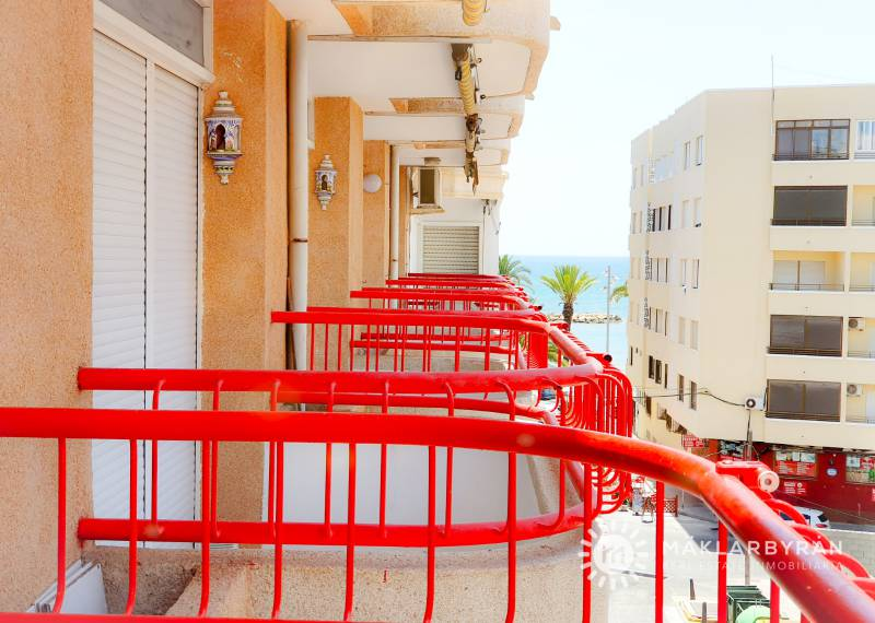 Apartment - Short time rental - Torrevieja - Playa del cura