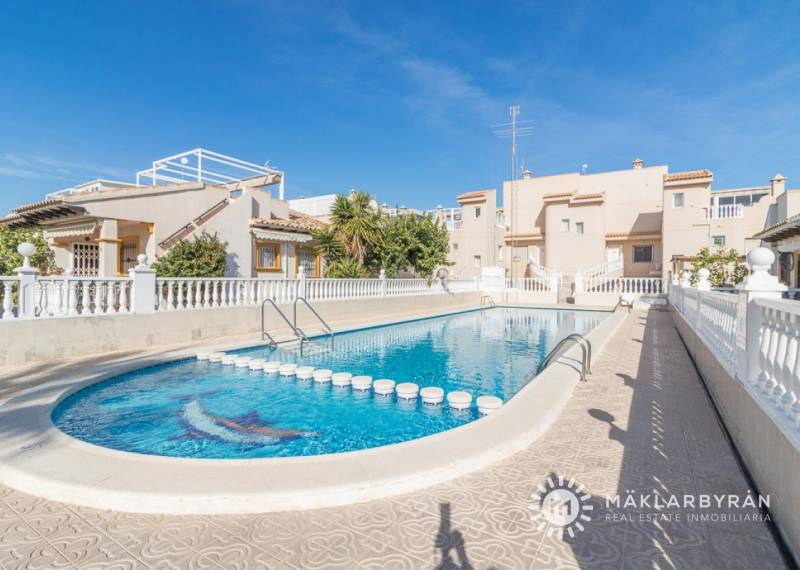 Terraced house - Resale - Orihuela Costa - Playa Flamenca