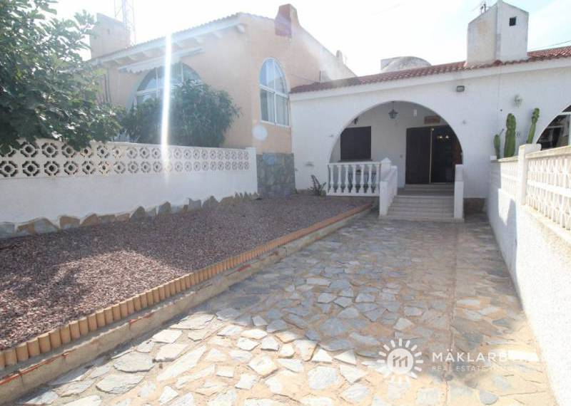 Townhouse  - Resale - Torrevieja - Los balcones
