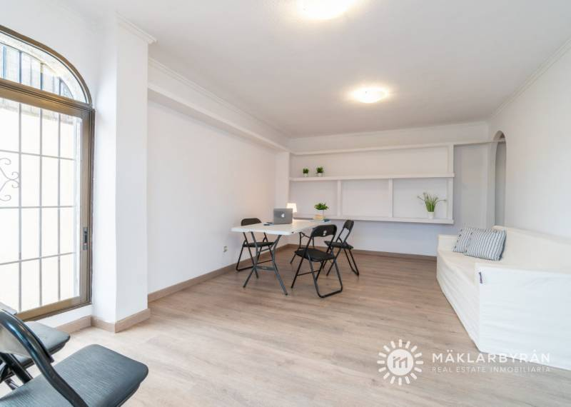 Commercial Unit - Resale - Orihuela Costa - Playa Flamenca