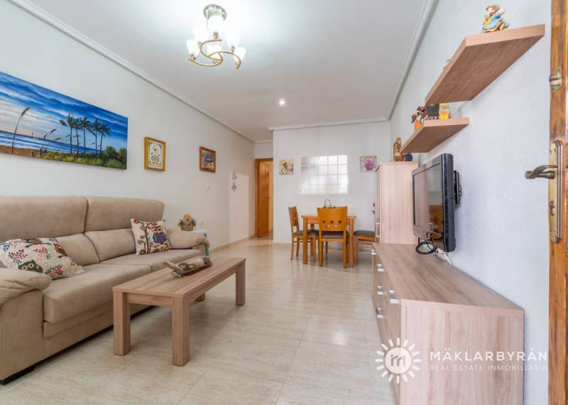 Terraced house - Resale - Orihuela Costa - Las Mimosas