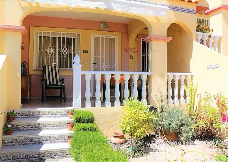 Duplex - Resale - Orihuela costa - Las Filipinas
